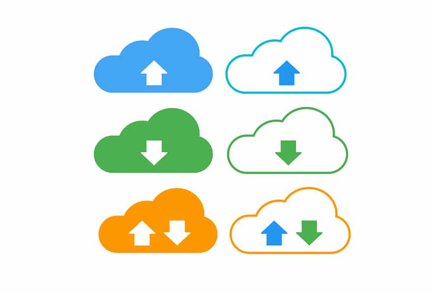 best business cloud storage featured